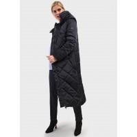Куртка для беременных зимняя длин.  арт.34018