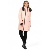 Куртка-слинго  зимняя для беременных
